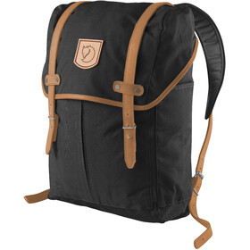 Fjällräven No. 21 Rygsæk Medium sort